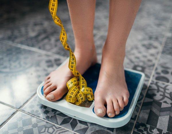 Schudnąć a potem nabrac masy mięśniowej