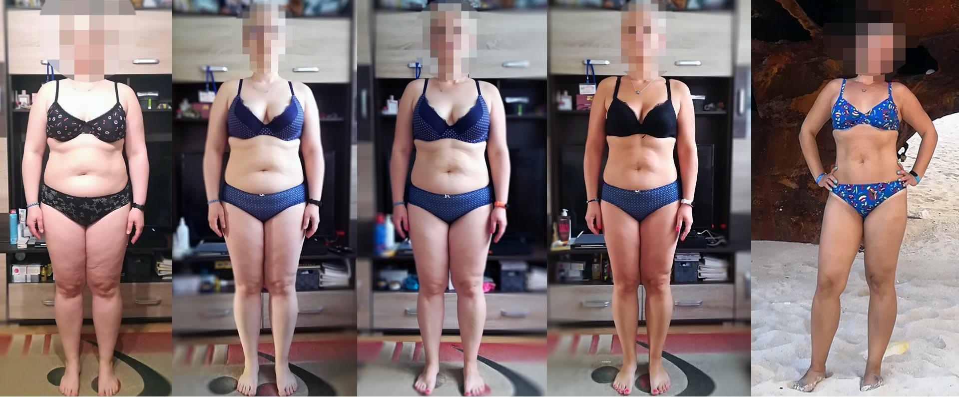 Jak schudnąć przy niedoczynności tarczycy?
