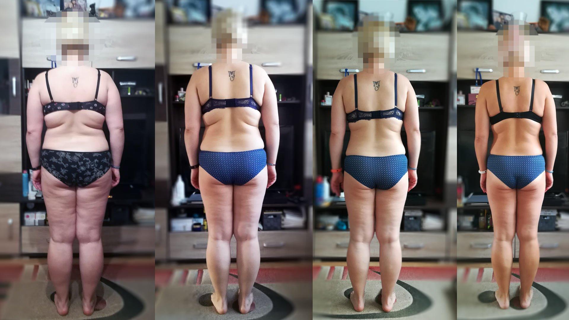 Hashimoto i menopauza jak schudnąć